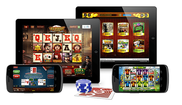 Trucchi Slot Machines AAMS