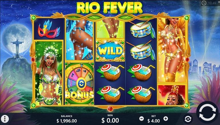slot carnival rio